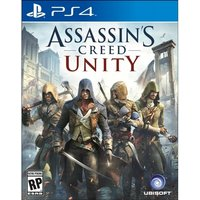 Ex-Display Assassin's Creed Unity PS4 Game