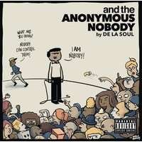 De La Soul - And The Anonymous Nobody Vinyl