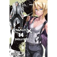 Triage X Volume 14