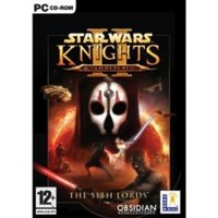 Ex-Display Star Wars Knights Of The Old Republic II Sith Lords Game