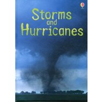 Storms and Hurricanes by Emily Bone (Hardback, 2012)