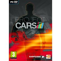 Project Cars PC Game (with Modified Car Pack DLC)