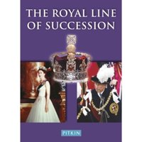 The Royal Line of Succession: The British Monarchy from Egbert AD802 to Queen Elizabeth II by Dulcie M. Ashdown (Paperback,...