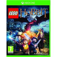 LEGO The Hobbit (with Side Quest Character Pack DLC ) Xbox One Game