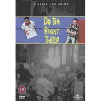 Do Right Things DVD