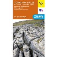 Yorkshire Dales South & Western : OL02