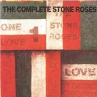 The Stone Roses The Complete Stone Roses CD