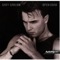 Gary Barlow - Open Road CD