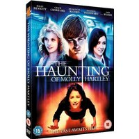 Haunting Of Molly Hartley DVD