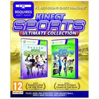 Kinect Sports Ultimate Collection Game