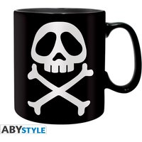 Albator - Space Pirate Mug