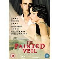 Painted Veil DVD