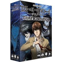 Death Note: Confrontation