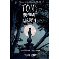 Pearce, Philippa: Tom's Midnight Garden