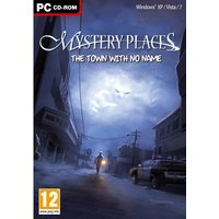 Mystery Places The Town with no Name Game