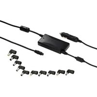 Hama Universal Notebook Power Supply for Cars and Lorries, 90W