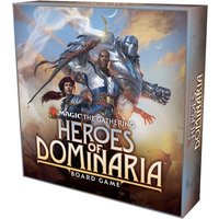 Magic The Gathering Heroes of Dominaria Board Game