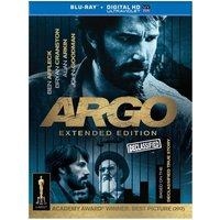 Argo Extended Edition [Blu-Ray]