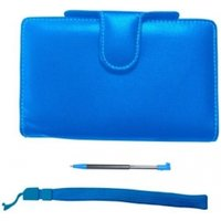 Pair & Go 3DS Luxury Pack Blue 3DS