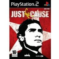 Just Cause Game