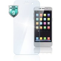 Hama Premium Crystal Glass Real Glass Screen Protector for Huawei Y5 (2018)/7S