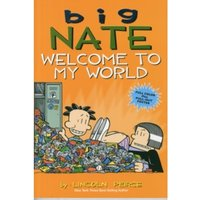 Big Nate: Welcome to My World : 13