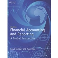 Financial Accounting and Reporting : A Global Perspective