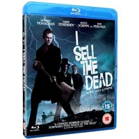 I Sell The Dead Blu-ray
