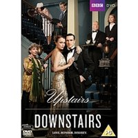 Upstairs Downstairs Series 1 DVD