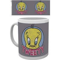 Tweety Pie - Vintage Mug