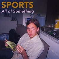 Sports - All Of Something Vinyl