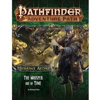 Pathfinder Adventure Path #112: The Whisper Out of Time (Strange Aeons 4 of 6)