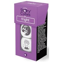 Rory Story Cubes Fright Dice Mix