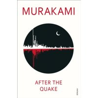 After the Quake by Haruki Murakami (Paperback, 2003)