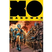 X-O Manowar (2017): Volume 2: General