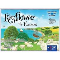 Keyflower The Farmers Expansion