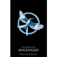 'Mockingjay The Hunger Games Trilogy Book 3