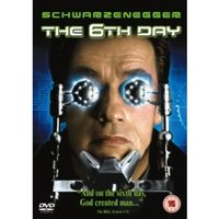 The 6th Day DVD