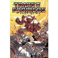 Transformers Best of the UK Space Pirates