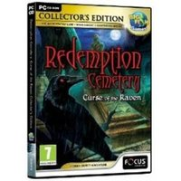 Ex-Display Redemption Cemetery Curse of the Raven Collector's Edition Game