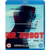 Mr. Robot: Season 3 Blu-ray