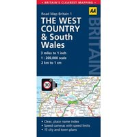 West Country & South Wales : 1
