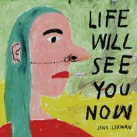 Jens Lekman - Life Will See You Now Vinyl