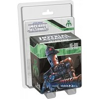 Star Wars Imperial Assault IG-88 Villain Expansion Pack