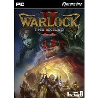 Warlock II 2 The Exiled Lord Edition PC Game