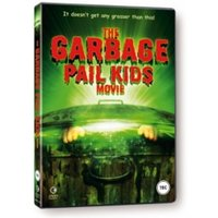 The Garbage Pail Kids DVD