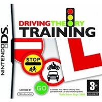 Ex-Display Driving Theory Training 08/09 Game