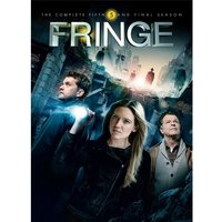 Fringe The Complete Fifth and Final Season DVD   UV Copy