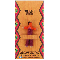 Weight Worry Doll