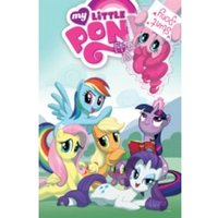 My Little Pony Friendship Is Magic Volume 2 by Heather Nuhfer (Paperback, 2013)